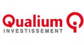 Image of Qualium Investissement Company Logo
