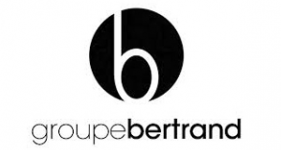 Image of Groupe Bertrand Company Logo