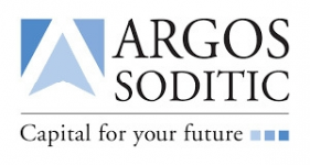Image of Argos Soditic Company Logo