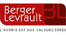 Image of Berger Levrault Company Logo
