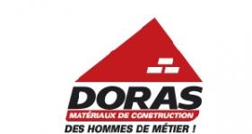Image of Doras Company Logo