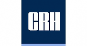 Image of CRH Group Company Logo