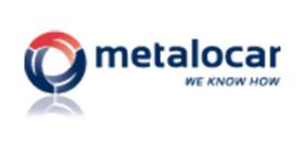 Image of Metalocar Company Logo