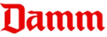 Image of Damm Company Logo