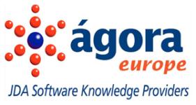 Image of Agora Company Logo