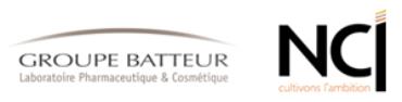 Image of Financière Batteur and NCI Gestion Company Logo