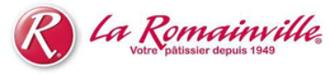Image of La Romainville Company Logo