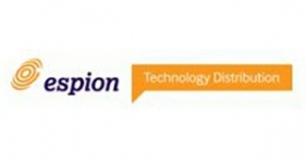 Image of Espion Technology Distribution Company Logo