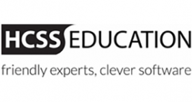 Image of HCSS Education Company Logo
