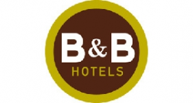 Image of B&B Company Logo