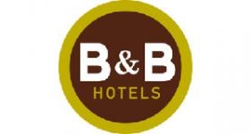 Image of B&B Company Logo