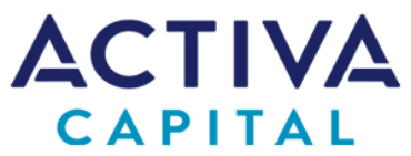Image of Activa Capital Company Logo