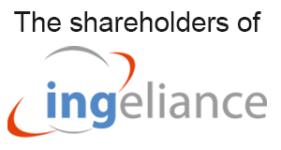 Image of Ingeliance Company Logo