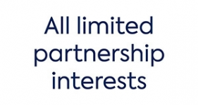 Image of all limited partnership interests Company Logo