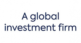 Image of A global investment firm Company Logo