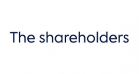 Image of the Shareholders Company Logo