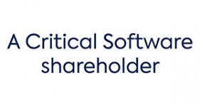 Image of A Critical Software shareholder Company Logo
