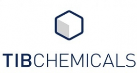 Image of TIB Chemicals Company Logo
