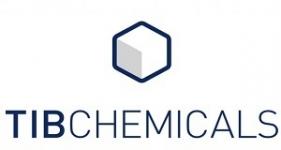 Image of TIB Chemicals Company Logo
