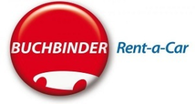 Image of Buchbinder Rent-a-Car Company Logo