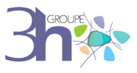 Image of 3H Company Logo
