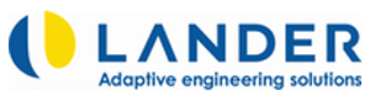Image of Lander Automotive Company Logo