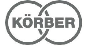 Image of Körber Company Logo