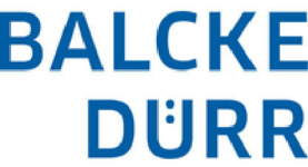 Image of Balcke-Dürr Group Company Logo