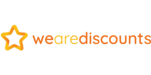 Image of the shareholders of We Are Discounts Limited Company Logo