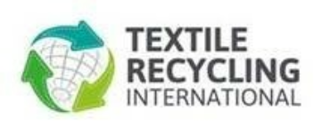 Image of Textile Recycling International Company Logo