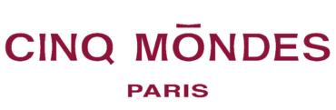 Image of Cinq Mondes Company Logo