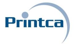 Image of Printca Company Logo