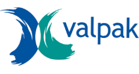 Image of Valpak Holdings Limited Company Logo