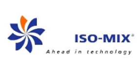 Image of Iso-Mix A/S Company Logo
