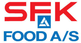 Image of SFK Food A/S Company Logo