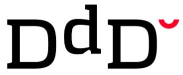 Image of Detail Data Denmark Company Logo