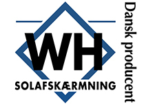 Image of W.H. Produkter A/S Company Logo