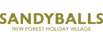 Image of Sandy Balls Holiday Village Company Logo