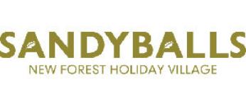 Image of Sandy Balls Holiday Village Company Logo