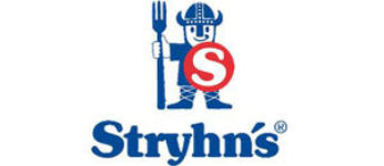 Image of Stryhn Holding A/S Company Logo