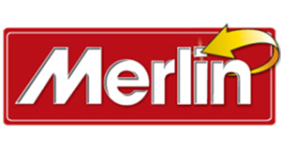 Image of Merlin Company Logo
