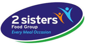 Image of 2 Sisters Food Group Company Logo