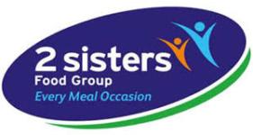 Image of 2 Sisters Food Group Company Logo