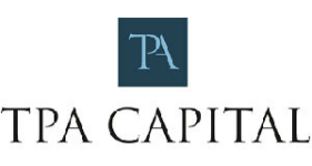 Image of TPA Capital Company Logo