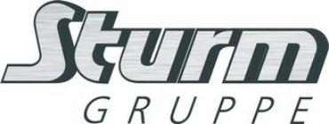 Image of Sturm Holding Company Logo