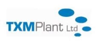 Image of TXM Plant Company Logo
