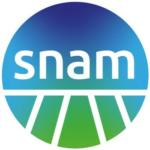 Image of Snam Company Logo