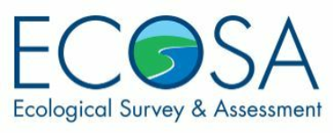 Image of Ecological Survey & Assessment Ltd (ECOSA) Company Logo