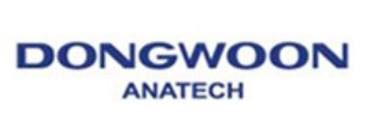 Image of Dongwoon Anatech Company Logo