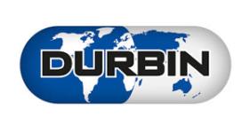Image of Durbin Company Logo